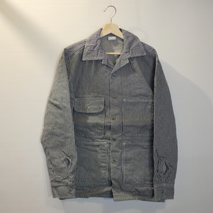 Hickory Coverall Jacket SizeM ①