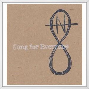 【SongForEveryone】Ann 2nd Album