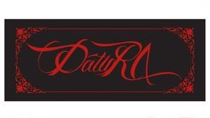 Face towel【DatuRΛ】