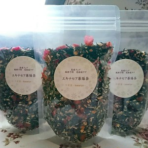 風邪予防エキナセア薬膳茶70㌘