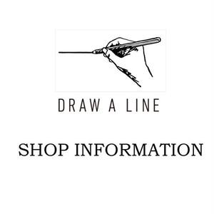 当店について ※こちらの説明ページはカートに入れないようご注意ください。