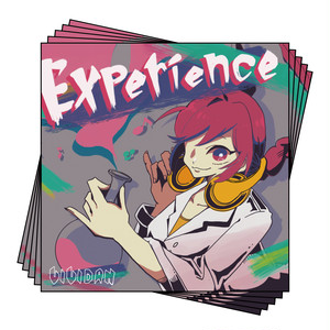 Mini Album『Experience』5枚セット