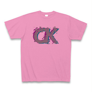 CK-LOGO-T(Pink)