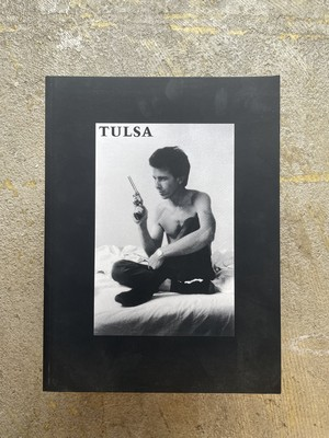 TULSA|Larry Clark