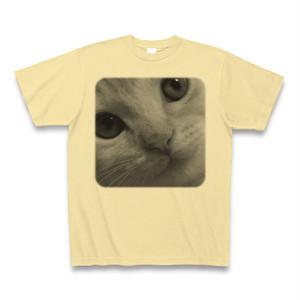 Chelsea Song Tシャツ ナチュラル