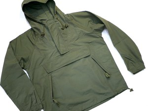 SIERRA DESIGNS / MILITARY ANORAK
