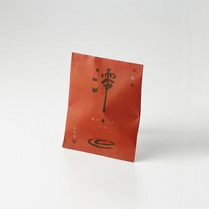 [プチギフト] 和紅茶 澪-mio- ティーバッグ 3g×2個入り ミニサイズ