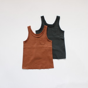 Little HEDONIST TANKTOP  LILY 74-86size
