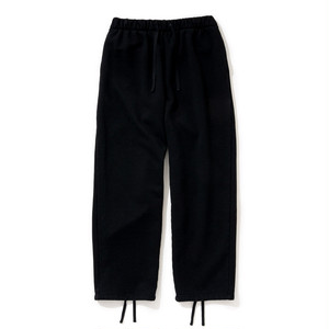 "Just Right ""Basic Sweatpants"" Black"