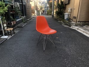 """Vitra """"SIDE SHELL CHAIR"""""""