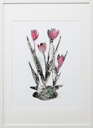"""NAZE """"Flowers #1"""""""