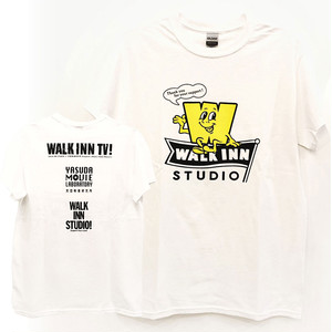 WALK INN TV Tee