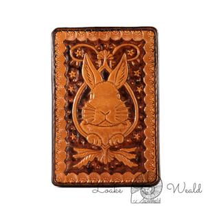 Pass case Rabbit