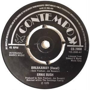 Ernie Bush – Breakaway