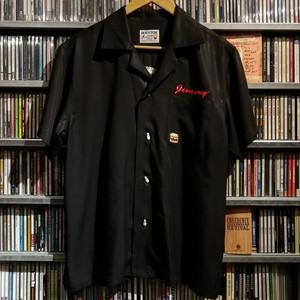 S / S ボーリングシャツ JIMMY'S BURGERS