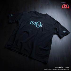 伝説巨神イデオン 半袖Tシャツ