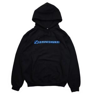 SEMINISHUKEI / HOODIE
