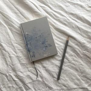 空もようのノート 07