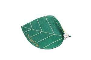 Leaf Coaster(2pair)