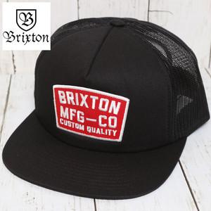 BRIXTON ブリクストン NATIONAL MESH CAP メッシュキャップ 00541