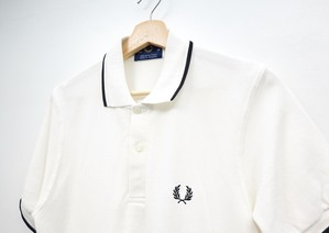 【FREDPERRY】 Polo Shirt