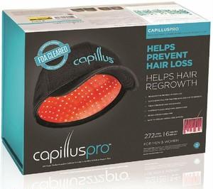 Capillus Pro 272 カピラス 6分モデル(L, 60.5cm)