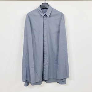Re:quaL≡ リコール Double shape shirt ダブル シェイプ シャツ メンズ