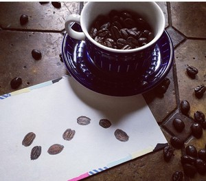 コーヒー豆200g オリジナルブレンド