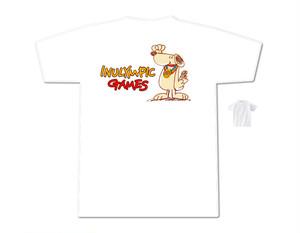 【白】ロゴ入りTシャツ(第一弾お申込締切:6月10日)