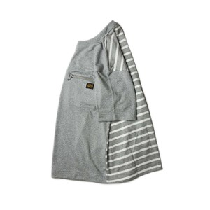 """UNRIVALED """"PILE T"""" GRAY"""