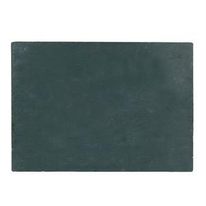 "【A215-36】Stone plate ""Rectangle"" #キッチンプレート #天然石 #ナチュラル #ヴィンテージ"