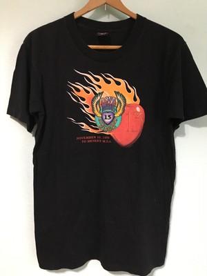 アメリカ製 Harley Davidson ハーレーダビッドソン 1996年 シングルステッチ Tシャツ