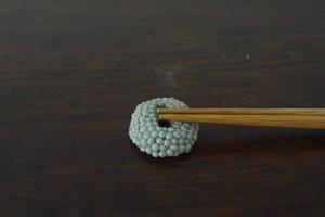 箸置き 雫