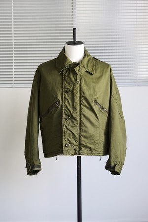 <SOLD OUT>British Military - RAF COLD WEATHER MK3 JACKET