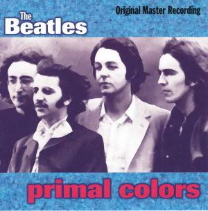 THE BEATLES / primal colors