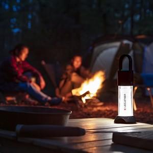 Ledlenser レッドレンザー ML6 充電式LEDライト【白色】