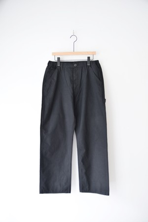 【ORDINARY FITS】RELAX PAINTER PANTS/OF-P059