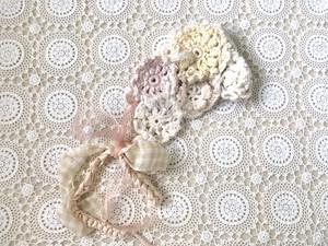 Knit Motif Babushka