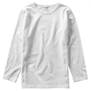 Roundneck Classic Long Tee
