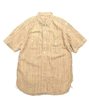 SUNNY SPORTS/40'S ORGANIC WORK SS-SHIRTS    SN08S006SS