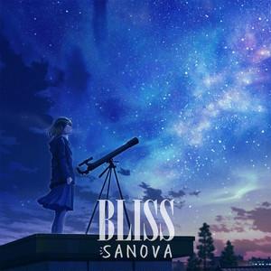 BLISS (CD)
