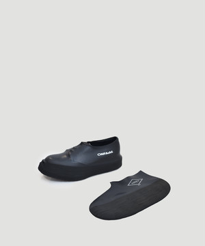 ONFAdd×ADIEU Rain Socks For BEST PACKING STORE 19SS-OFAD-RS