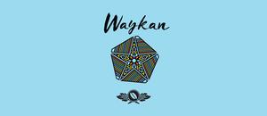 グアテマラ (Guatemala)・ワイカン(Waykan) 中深煎り 200g