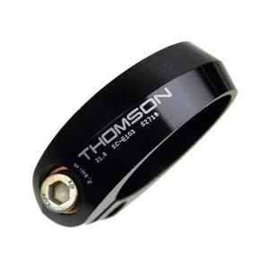 *THOMSON* seat clamp (29.8mm/black)