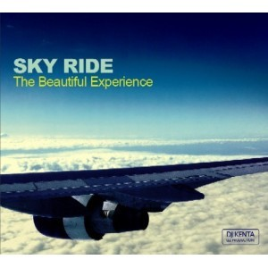 DJ KENTA (ZZ PRO)/SKY RIDE -The Beautiful Experience-