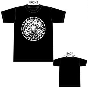 メデューサ B4° ビヨンド Tシャツ TEE 半袖 半袖Tシャツ プリントスター 5.6OZ ヘビーウェイト 1597