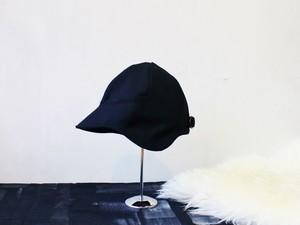 DEER | WOOL c/#BLACK【S/M/L】