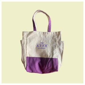 【Atomic Skipper】Tote Bag