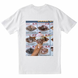 Icecream Tee