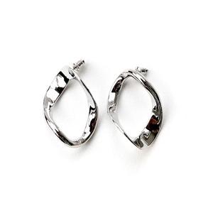 VAL/Earrings  Silver